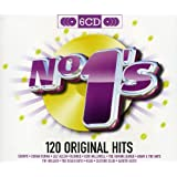 Original Hits - Number 1sby Various Artists