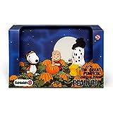 Schleich Peanuts Halloween Scenery Pack