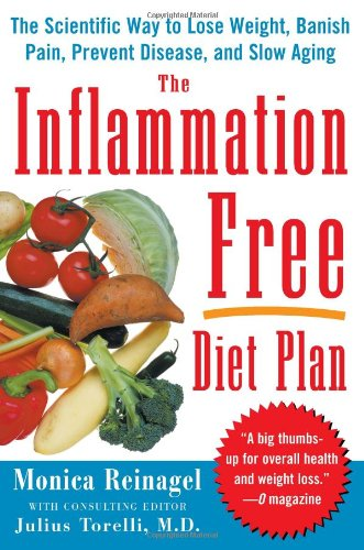 The Inflammation-Free Diet Plan