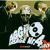 Aggro Ansage Nr.4 X