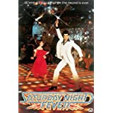Saturday Night Fever Poster Print