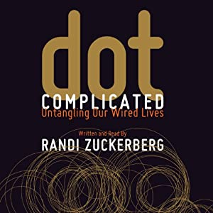 Dot Complicated Audiobook