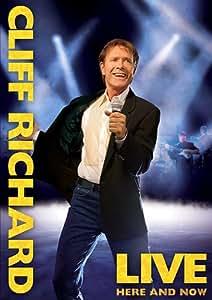 Cliff Richard Live [DVD]
