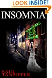 Insomnia (Paranormal Tales, Science Fiction and Horror)