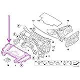 BMW 3-series (06-11) Hood Liner GENUINE
