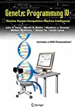 img - for Genetic Programming IV: Routine Human-Competitive Machine Intelligence book / textbook / text book