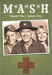 M*A*S*H*: Season 5 (Bilingual)