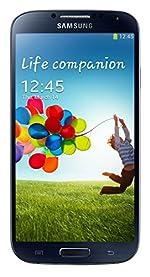 Samsung Galaxy S4 I9515L 16GB Unlocked GSM Smartphone w/ U.S. 4G LTE - Black