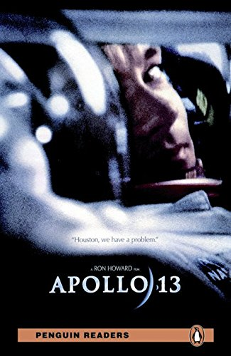 Penguin Readers 2: Apollo 13 Book and MP3 Pack (Pearson English Graded Readers)