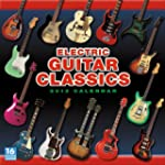 Electric Guitar Classics 2013 Wall (c...
