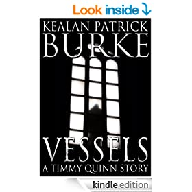 Vessels (The Timmy Quinn Series)