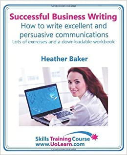 Business Writing and Grammar Skills Made Easy and Fun!