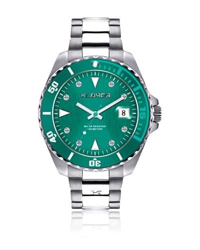Orologio 9175 [Verde]