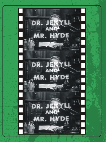 Dr. Jekyll and Mr. Hyde (1955)