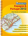 Atlas routier Espagne Portugal 2012 -...