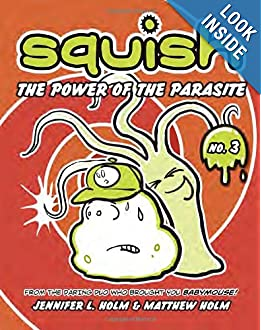 Squish #3: The Power of the Parasite online