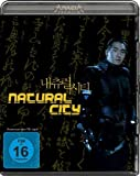 Image de Natural City Amasia Premium [Blu-ray] [Import allemand]