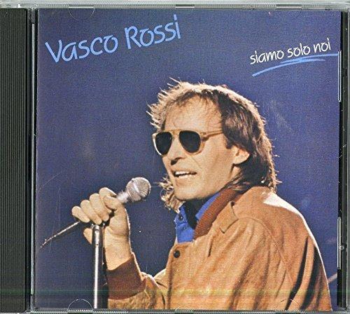 Vasco Rossi - Siamo Solo Noi By Vasco Rossi (1998-07-14) - Zortam Music