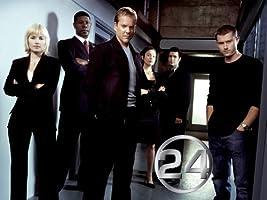24 Season 3