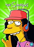 The Simpsons - Season 15 [DVD] [Import anglais]