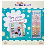 Paper Fashions: Extra Stuff (Klutz Extra Stuff)by Klutz Press