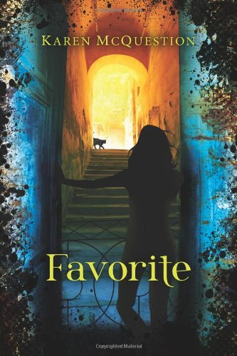 Cover of Favorite