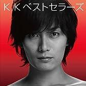 KAZUKI KATO 5th.Anniversary K.Kベストセラーズ(初回生産限定)(ライブ映像DVD盤)