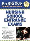 Barron's Nursing School Entrance Exams