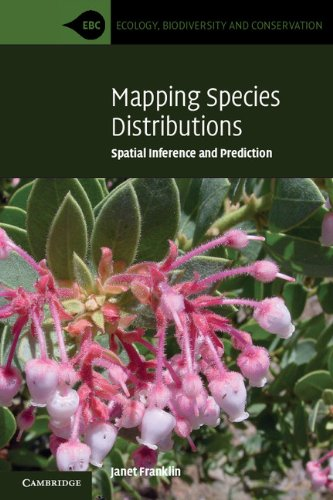 Mapping Species Distributions: Spatial Inference and...