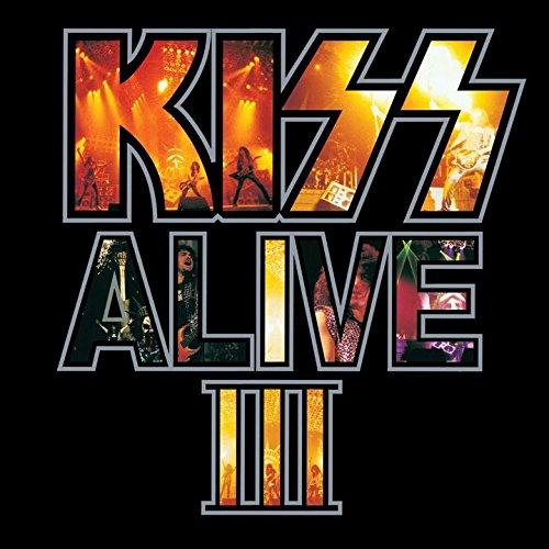 Alive 3 -Shm-CD-