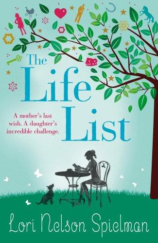 The Life List (Arrow Books)