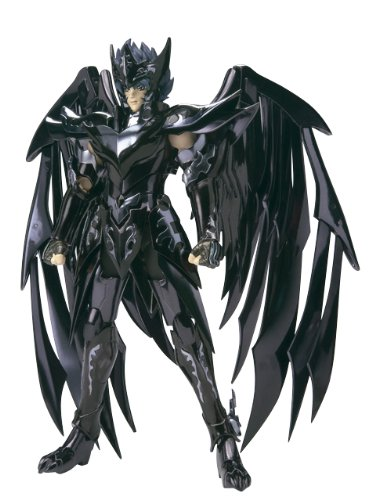 Saint Seiya : Cloth Myth Bennu Kagaho Heavenly Savage Star Action Figure