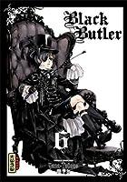 Black Butler Vol.6