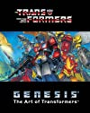 Genesis: The Art Of Transformers