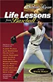 img - for Life Lessons From Baseball book / textbook / text book