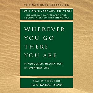 Wherever You Go There You Are | [Jon Kabat-Zinn]