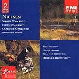 Nielsen: Concertos and Orchestral Works