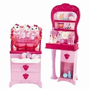 Barbie Vet Office
