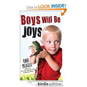 FREE KINDLE BOOK: Boys Will Be Joys