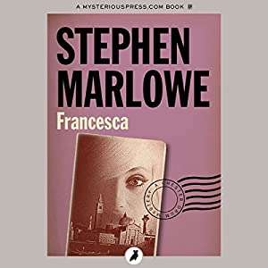 Francesca Audiobook