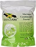 Moringa Combination Powder 16 Oz (Includes leaves, Seeds, Pods, Stems, Barks Etc)