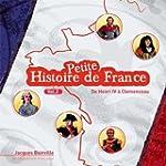Petite histoire de france - volume 2...