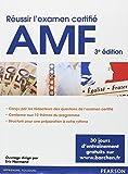echange, troc Eric Normand - Réussir l'examen certifié AMF 3è édition