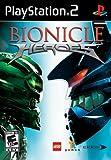 Bionicle Heroes - PlayStation 2