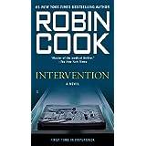 Intervention ~ Robin Cook