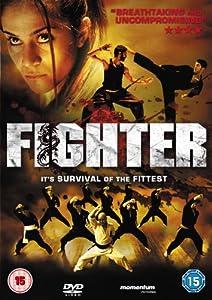 Fighter [DVD]