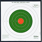 Remington Bullseye Style 100 Yard Sight-In Target (17907)