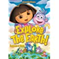 Dora the Explorer: Explore the Earth (Bilingual)