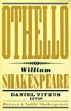 Othello (Barnes & Noble Shakespeare) (1411400399) by William Shakespeare