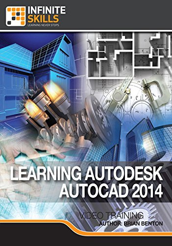 Learning Autodesk Autocad 2014 [Online Code]